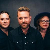 Jon Stickley Trio w/ Opener Jordan Tice