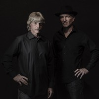 Shawn Lane and Richard Bennett