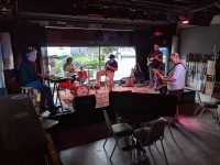Open Electric Jam ft. 185 King Street Band with Howie Johnson and Jimmy Jams